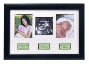 The Grandparent Gift Co. Story Of Life Frame