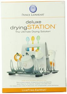 Prince Lionheart Deluxe Drying Station