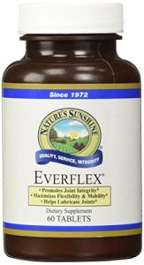 Natures Sunshine Everflex W/hyaluronic Acid (60 Tabs)