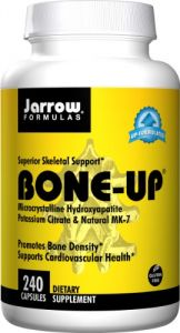 Jarrow Formulas Bone-up, 240 Count