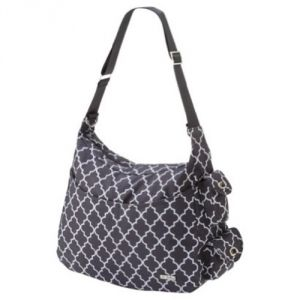 Diaper bags - JJ Cole Diaper Bag - Hobo Gray