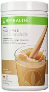 Herbalife Formula 1 Nutritional Shake Mix Cafe Latte 27.5oz(780g)