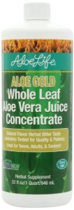 Aloe Life Gold Nutritional Supplements, 32 Ounce
