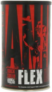 Universal Nutrition Health & Fitness - Universal Nutrition Animal Flex, 44 Count