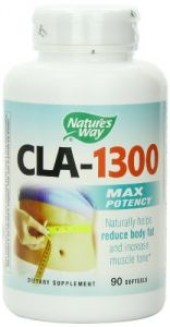 "Nature""s Way Cla -1300mg, 90 Softgels"