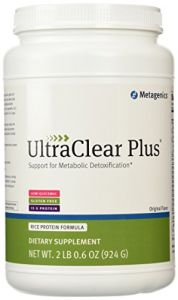 Health Supplements - Metagenics Ultra Clear Plus  2 lb 0.6oz (924g)