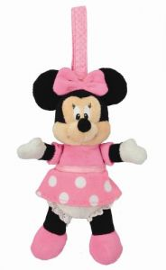 Disney Baby Minnie Mouse Chime Toy By Kids Preferred