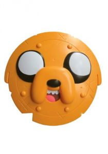 Adventure Time Jake Shield With Sounds Standard