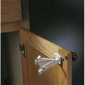 Kidco Swivel Cabinet & Drawer Lock