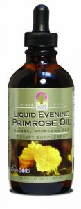 "Nature""s Answer Liquid Evening Primrose Oil, 4-fluid Ounces"