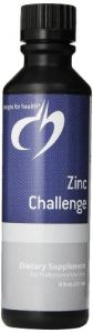 Designs For Health - Zinc Challenge 8oz [health And Beauty]