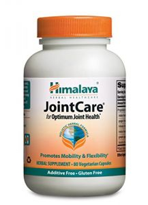 Himalaya Herbal Healthcare Jointcare/rumalaya Forte, Joint Support, 80 Vcaps