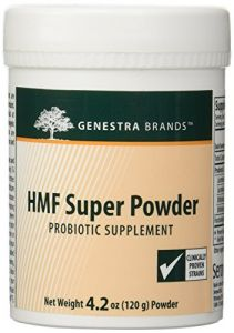 Genestra - Hmf Super Powder 120 Gms (4.2 Oz)