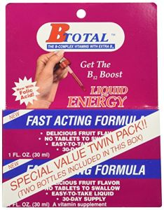 Sublingual Products B-total, 2 Ct