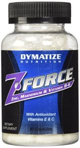 Dymatize Health & Fitness - Dymatize Z Force