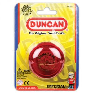 Duncan Yo-yo Imperial Assorted Colors