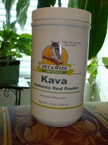 Kava - Premium Ultra-fine Powder