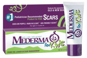 Mederma Skin Care For Scars For Kids, 0.70 Oz 20 G