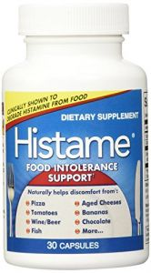 Histame, Food Intolerance Support, 30 Capsules