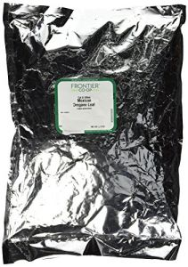 Mexican Oregano Cut & Sifted - 1 Lb (frontier)