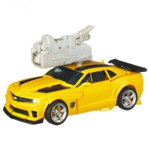 Transformers 3 Dark Of The Moon Movie Deluxe Class Figure Bumblebee