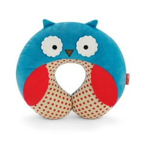 Skip Hop Zoo Neck Rest, Owl