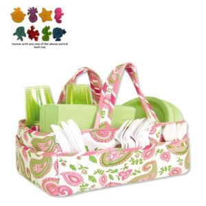 Storage Caddy - Paisley Park & Purchasecorner Toy Bundle