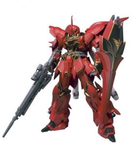 Bandai Tamashii Nations Sinanju Gundam Unicorn Inches - Robot Spirits Bandai Tamashii Nations