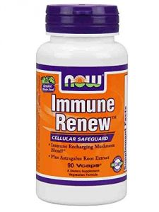 Now Foods Immune Renew, 90 Vcaps ( Multi-pack)