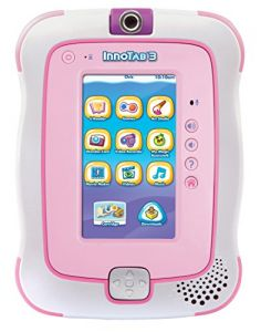 Vtech Innotab 3 Plus Kids Tablet, Pink