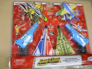 Kid Galaxy Snap N Soar Xp Value Assortment