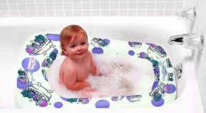 Kel-gar Snug Tub Bath Buddies