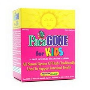 Renew Life Paragone For Kids, 1 Kit
