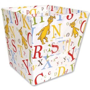 Trend Lab Dr. Seuss Storage Bin, Abc, Medium