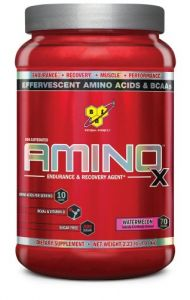 Bsn Amino X - Watermelon, 2.23 Lb (70 Servings)