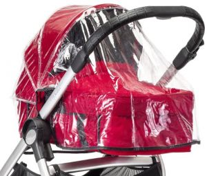 Baby Jogger Rain Canopy For City Select Bassinet