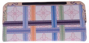 Wallets, Purses - Exotique Women's Multi Casual clutch (CW0010MU)