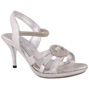 Exotique Women Ethnic Hight Heel Sandal_el0011si