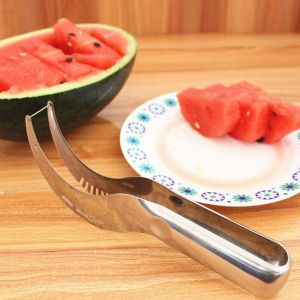 Kitchen Melon Cutter Tools Quality 410 Stainless Steel