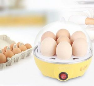Cookers - Electric Egg Boiler Cooker