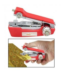 Ami Mini Hand Sewing Machine Stapler Model