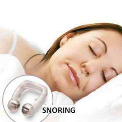 Anti Snoring Nose Ring - Anti Snoring Device - Bio Magnetic Snoring Nose Clips