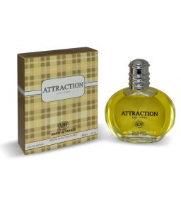 Adf - Attraction_pour Femme 50 Ml For Women