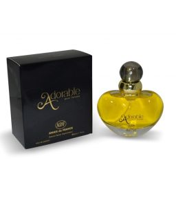 Perfumes (Women's) - Adf - Adorable_Pour Femme 50 Ml For Women