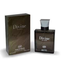 Perfumes (Men's) - Adf - Divine_Pour Homme 50 Ml For Men