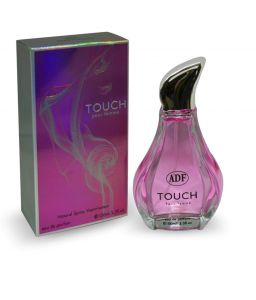 Adf - Touch_pour Femme 100 Ml For Women