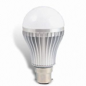 Light bulbs - Set Of 8 Energy Efficient 12 Watt (w) LED Bulb