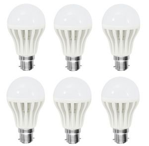 Home Decor ,Kitchen  - Vizio 12 W LED Bulb- Set of 6