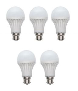 Vizio 7 Watt LED Bulb - Set Of 5