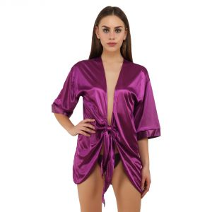 Ebikini Lingerie Baby Doll Nighty With Rube (code - 11-eb)